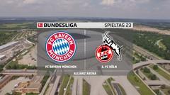 Torehan 5 Gol Bayern Munchen Saat Kalahkan Koln di Bundesliga