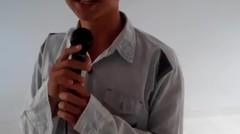 #AUDISIDA3 Ferdi Bengkulu_Cover Gulali Dunia , 18 Tahun