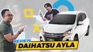 Bidbox Review - Daihatsu Ayla | Review Indonesia | BIDBOXID