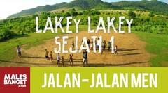 Jalan2Men Season 4 - Sumbawa - Lakey-Lakey Sejati - Part 1