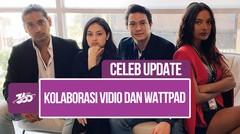 Adaptasi Cerita Wattpad, Original Series Turn On Tayang Eksklusif di Vidio