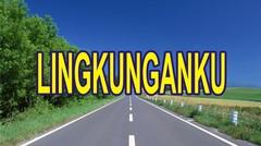 Bambang Lampung Jaga Kebersihan Lingkunganku #ILM2016