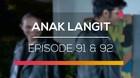Anak Langit - Episode 91 dan 92
