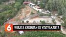 Destinasi: Pesona Alam dan Budaya di Yogyakarta | Liputan 6
