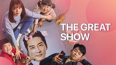 The Great Show Episode 7 Preview