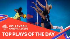 Top Plays of the Day   VNL WOMEN'S 25/06/2021