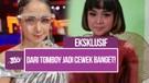 Eksklusif! Perubahan Dini Setelah Dilatih Dewi Perssik di LIDA 2020