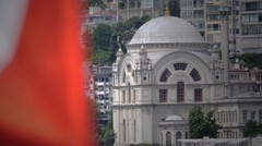 Istanbul, Kota Cantik Di Dua Benua.