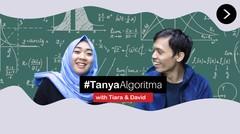 #TanyaAlgoritma  | Episode 2