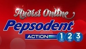 Audisi Online Pepsodent 123