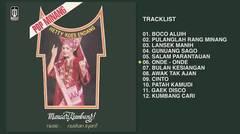 Hetty Koes Endang - Album Pop Minang - Mancari Kumbang   Audio HQ