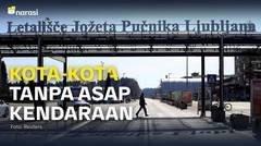 Kota-Kota Tanpa Kendaraan Bermotor di Eropa, Indonesia Kapan?