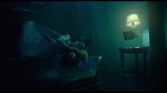 THE SHAPE OF WATER Trailer #2 NEW (2017)