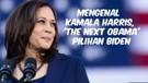 Mengenal Kamala Harris, 'The Next Obama' Pilihan Biden