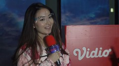 Simak Bincang Seru Persiapan Performance Natasha Wilona di SCTV Awards 2020 - Exclusive Keseruan NonStop SCTV Awards 2020