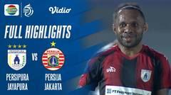 Full Highlights - Persipura Jayapura VS Persija Jakarta | BRI Liga 1
