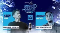 Soccer Stars Challenge 2.0 Episode 5 Semifinal: Gavin Kwan VS Gunawan Dwi Cahyo - 18 Juni 2021