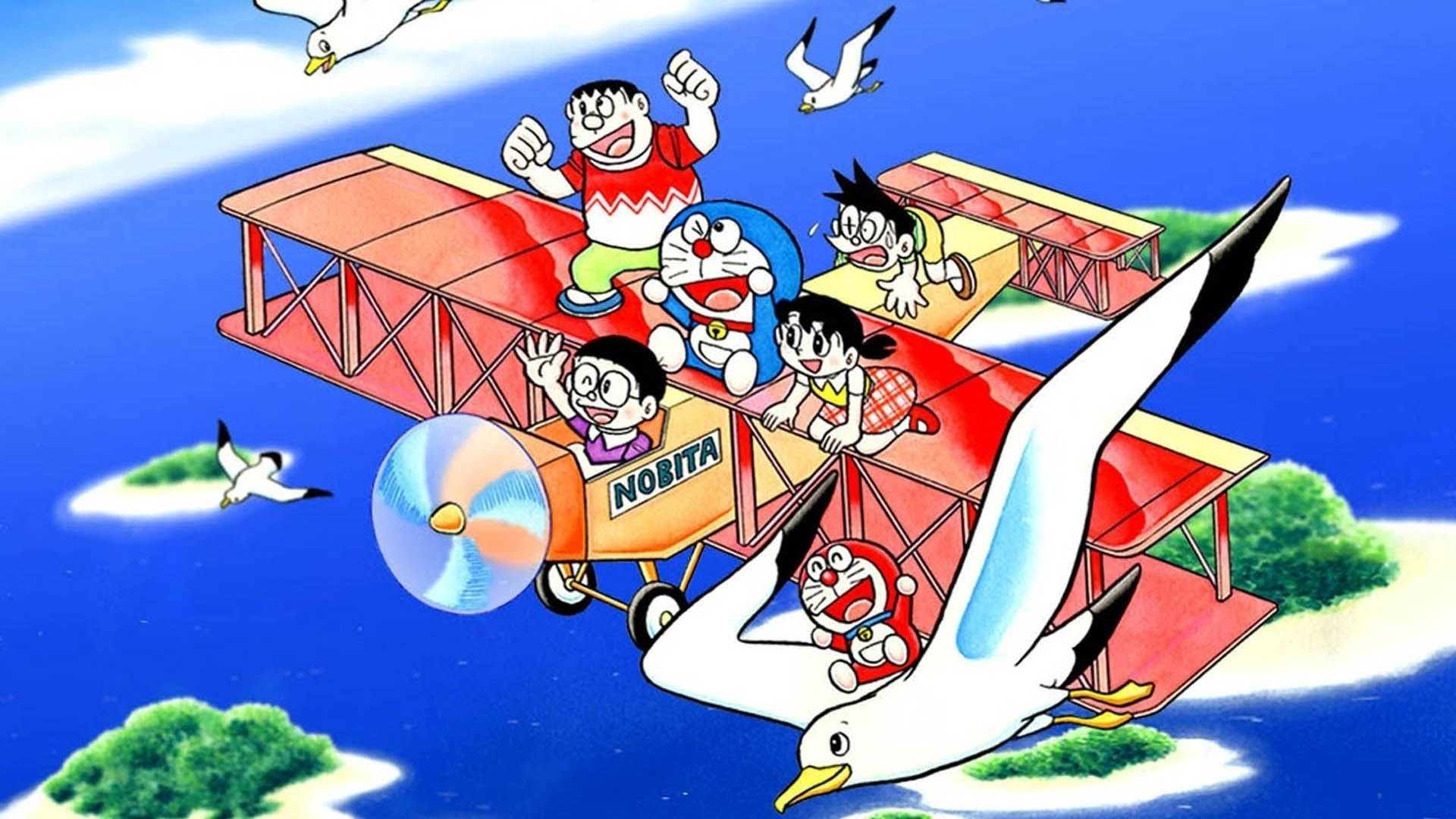 Anime Doraemon Terbaru Anime Wallpapers