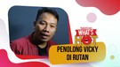 Vicky Prasetyo Ungkap Kebaikan Reza Bukan & Sandy Tumiwa Di Dalam Rutan