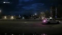 Meteor di Langit Portland yang Terekam Kamera