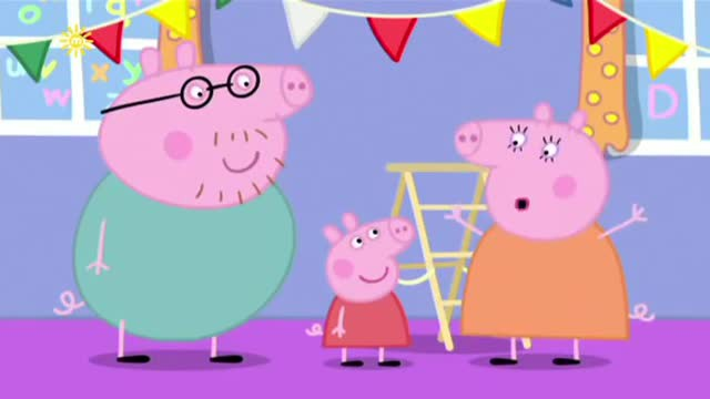 Peppa Pig Season 7 Youtube