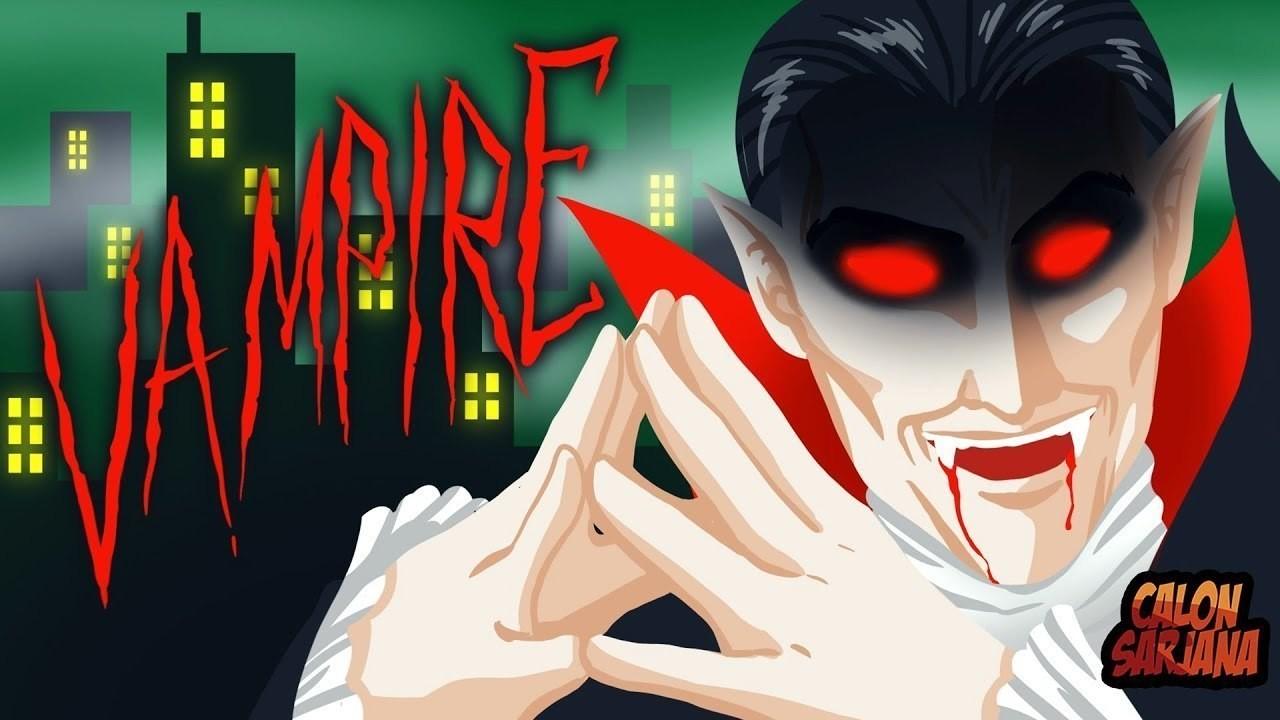 Streaming Vampire Kisah Sosok Menyeramkan Yang Suka Menculik Dan Meminum Darah Manusia Vidio Com