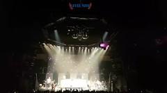 NOAH live at Golden Crown - Show Management by #ninesenseid