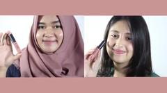 Rekomendasi Lipstick Natural untuk Remaja
