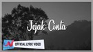 Danang - Jejak Cinta (Official Lyric Video)