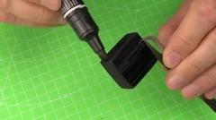 Unik, Membuat Miniatur komputer mini