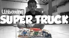 OTON TV #06 - UNBOXING SUPER TRUCK