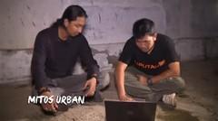 MITOS URBAN : Interaksi Gaib Siluman Ular dan Genderuwo Di Gudang Angker Bekasi