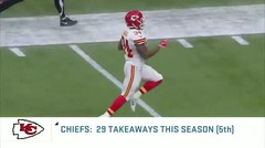 Chiefs vs. Patriots Preview (AFC Divisional Playoff) | NFL