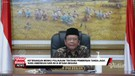 Mahfud MD Terharu: Jokowi Menganugerahkan Tanda Jasa Kepada Tenaga Medis Covid-19