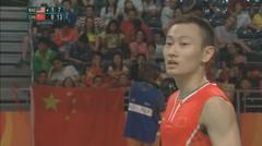 Badminton MD Final - Fu/Zhang vs Goh/Tan (Olympic Games 2016)