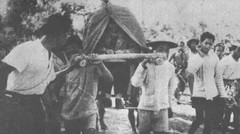 Akhir Sang Pahlawan Revolusi Jenderal Achmad Yani