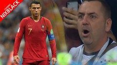 10 Gol Terbaik di Piala Dunia 2018 Rusia