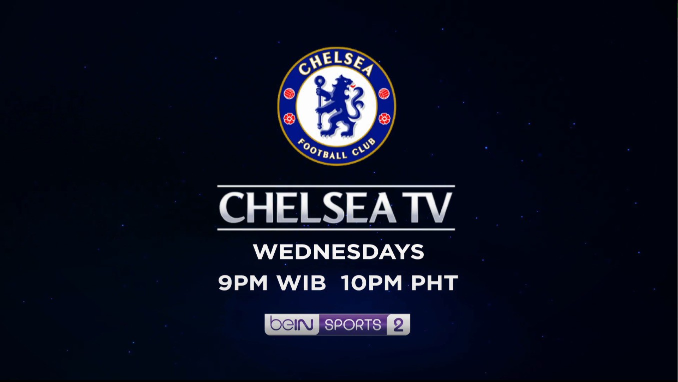 Streaming Chelsea Fc Tv Promo Bein Sports Indonesia Vidio Com