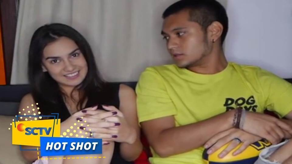 Streaming Kenakan Cincin Couple Irish Bella Dan Giorgino Abraham Segera Resmikan Hubungan Mereka Hot Shot Vidio Com