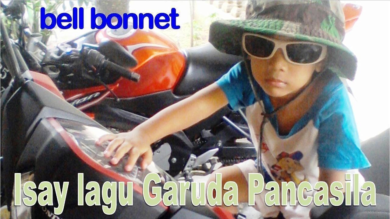 Anak Indonesia Garuda Pancasila Vidio Com