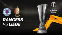 Full Match - Rangers vs Standard Liege I UEFA Europa League 2020/2021