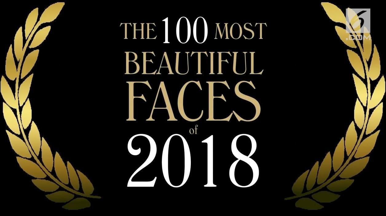 5 Artis Indonesia Masuk Nominasi Wanita Tercantik Di Dunia