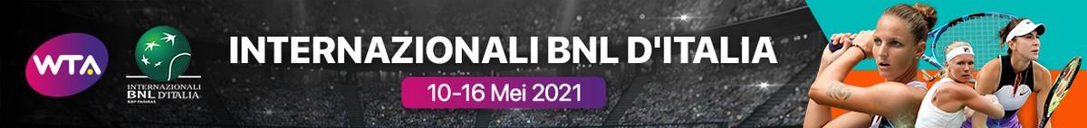 WTA ITALIA OPEN