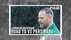 [Latihan Dalam Sepekan] Road To Against Persikabo - Shopee Liga 1 2020