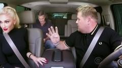 Gwen Stefani Carpool Karaoke