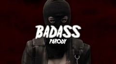 BADASS PARODY (Medan #MedanVidio) | REDSCENE
