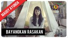 Maudy Ayunda - Bayangkan Rasakan | Official Video Clip