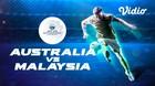 Full Match - Australia 0 VS 3 Malaysia   Piala AFF U-15 2019