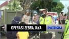 Hari Pertama Operasi Zebra 2020, Banyak Pengendara Kena Tilang | Patroli