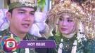 Benarkah Aldi Taher Tunda Bulan Madu Dengan Salsabilih?? | Hot Issue 2020
